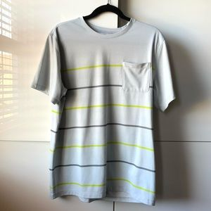 The North Face Men's Striped Tee